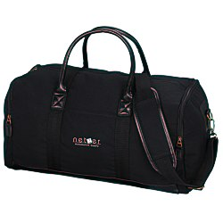 View a larger, more detailed picture of the Heritage Supply Duffel