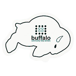 View a larger, more detailed picture of the Cushioned Jar Opener - Buffalo