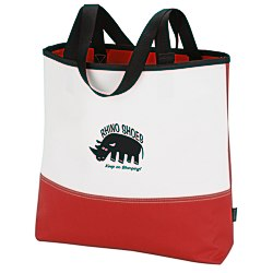 View a larger, more detailed picture of the Encore Convention Tote