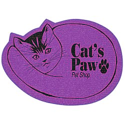 View a larger, more detailed picture of the Cushioned Jar Opener - Cat
