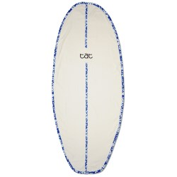 View a larger, more detailed picture of the Noserider Board Towel - 80 x 32 - Closeout