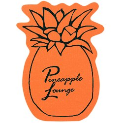 View a larger, more detailed picture of the Cushioned Jar Opener - Pineapple