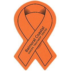 View a larger, more detailed picture of the Cushioned Jar Opener - Awareness Ribbon
