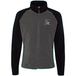View a larger, more detailed picture of the Colorado Clothing Microfleece Jacket - Men s