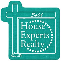 View a larger, more detailed picture of the Cushioned Jar Opener - Realty Estate Sign