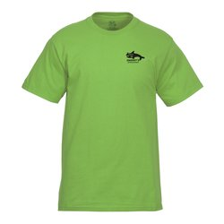 View a larger, more detailed picture of the Fruit of the Loom Lofteez HD T-Shirt - Screen - Colors