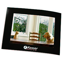 View a larger, more detailed picture of the Laminated Photo Frame - 7 x 5 - Colors