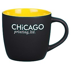 View a larger, more detailed picture of the Riviera Ceramic Mug - 10 oz - 24 hr