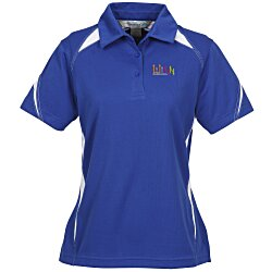 View a larger, more detailed picture of the Lightning Sport Shirt - Ladies