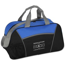 View a larger, more detailed picture of the Spirit Duffel - Screened