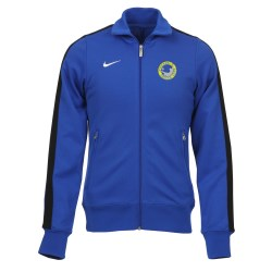 View a larger, more detailed picture of the Nike Performance Track Jacket - Men s