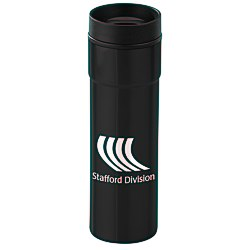 View a larger, more detailed picture of the Como Travel Tumbler - 16 oz - 24 hr