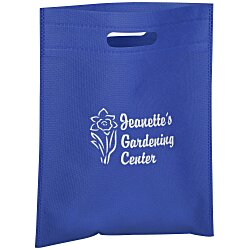 View a larger, more detailed picture of the Heat Seal Exhibition Tote - 14 x 11 