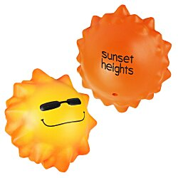 View a larger, more detailed picture of the Cool Sun Stress Wobbler