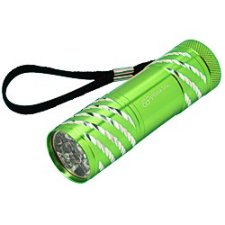 View a larger, more detailed picture of the Astro LED Flashlight