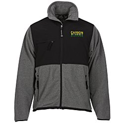 View a larger, more detailed picture of the Evolux Fleece Jacket - Men s