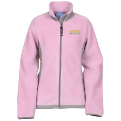 View a larger, more detailed picture of the Evolux Fleece Jacket - Ladies