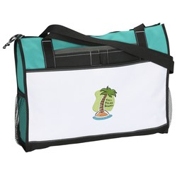 View a larger, more detailed picture of the Merit Business Tote - Embroidered