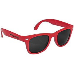 View a larger, more detailed picture of the Foldable Sunglasses