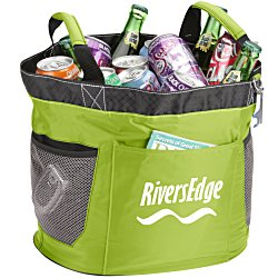 View a larger, more detailed picture of the Tailgate Cooler Tub - 24 hr