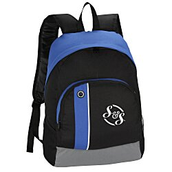 View a larger, more detailed picture of the Scholar Buddy Backpack