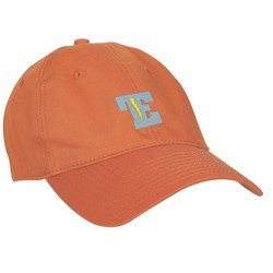 View a larger, more detailed picture of the New Era Unstructured Stretch Fit Cap