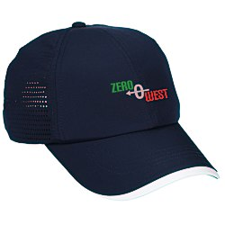 View a larger, more detailed picture of the Nike Performance Dri-Fit Swoosh Breathable Cap