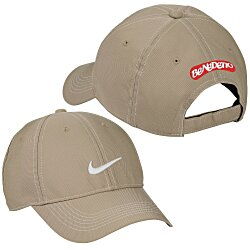 View a larger, more detailed picture of the Nike Contrast Stitch Cap