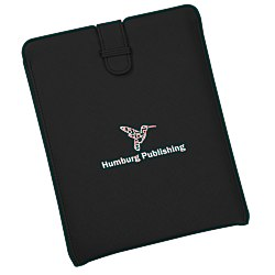 View a larger, more detailed picture of the Lunar iPad Sleeve - 24 hr