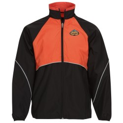 View a larger, more detailed picture of the Rival Jacket