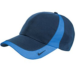 View a larger, more detailed picture of the Nike Performance Technical Colorblock Cap