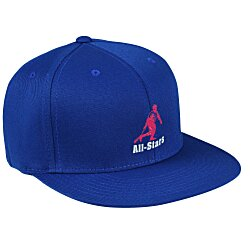 View a larger, more detailed picture of the Flexfit Pro Baseball on Field Shape Cap
