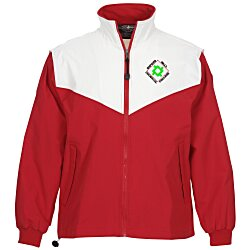 View a larger, more detailed picture of the Championship Jacket
