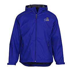 View a larger, more detailed picture of the Nor Easter Rain Jacket - Men s