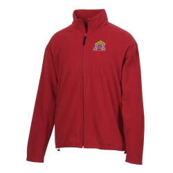 View a larger, more detailed picture of the K2 Microfleece Jacket - Men s - 24 hr