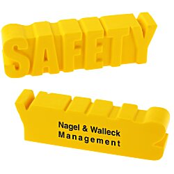 View a larger, more detailed picture of the Safety Word Stress Reliever - 24 hr