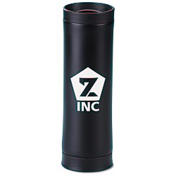 View a larger, more detailed picture of the Americano Vacuum Travel Tumbler - 16 oz - Matte - 24 hr