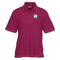 View a larger, more detailed picture of the Tasman Triple Stitch Performance Polo - Men s - 24 hr