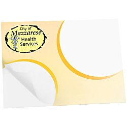 View a larger, more detailed picture of the Post-it&reg Notes - 6 x 8 - 25 Sheets