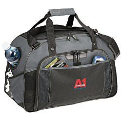 View a larger, more detailed picture of the Ultimate Sport Bag II - Embroidered