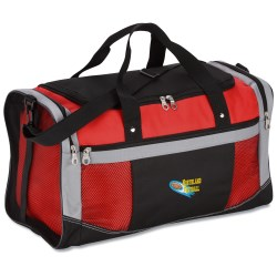 View a larger, more detailed picture of the Flex Sport Bag - 11 x 22 - Embroidered