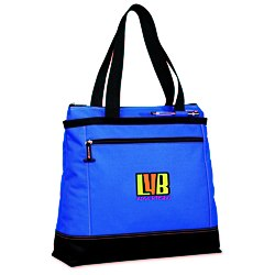 View a larger, more detailed picture of the Utility Tote - Embroidered