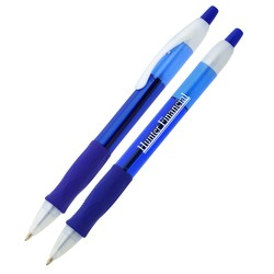 View a larger, more detailed picture of the Bic Velocity Pen