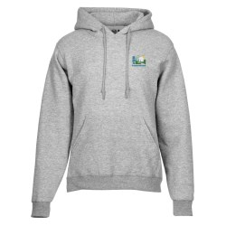 View a larger, more detailed picture of the Fruit of the Loom Generation 6 Hoodie - Embroidery