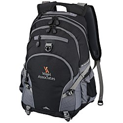 View a larger, more detailed picture of the High Sierra Loop Backpack - Embroidered