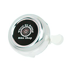 View a larger, more detailed picture of the Bicycle Bell