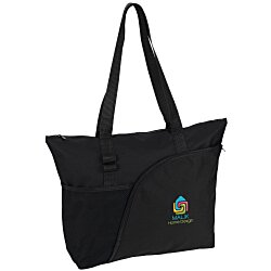 View a larger, more detailed picture of the Excel Sport Utility Tote - Embroidered