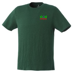View a larger, more detailed picture of the Lyell Ringspun Slub Tee - Men s - TE Transfer