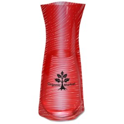 View a larger, more detailed picture of the Flexi-Vase - Designer Series - Closeout