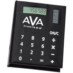 View a larger, more detailed picture of the Calculator Sticky Book - Closeout